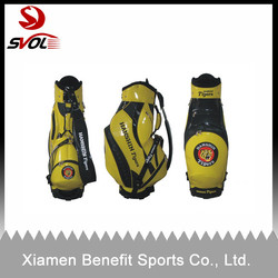 Whlesale high quality ladies golf bags factory