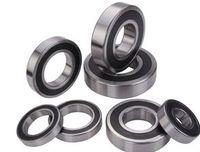 MIniature 605 2rs zz Gcr15 deep groove ball bearing