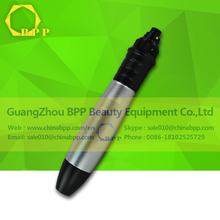 2015Best needling pen with face wrinkel removal machine