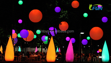 Inflatable Decorations/Inflatable Party Decorations/led inflatable decoration