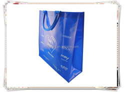 Promotional Cheap Custom Non Woven Bag Promotional PP Non Woven Shopping Bag High Quality Non Woven Tote Bag