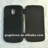 luxurious phone accessory mobile phone case for samsung i9250 galaxy nexus