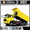 Best selling 16ton 290HP 4x2 HOWO Sinotruk mini dump truck for sale cheap