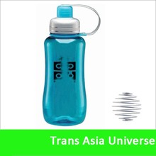 Hot Selling Logo custom sports nutrition bottle