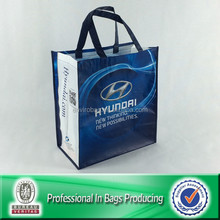 Lead Free Recycled Bottle RPET Bag