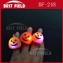 Halloween flashing led Halloween ring