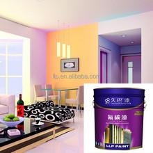 LLP interior acrylic latex paint