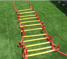 football training Adjustable Speed Agility Ladder
