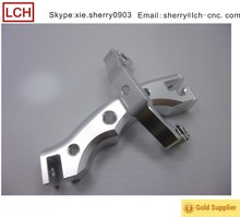 custom high quality chain saw spare parts made from drawing