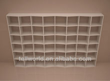 2013 Contemporary Design Pure Acryl Marble Living Room Cabinets