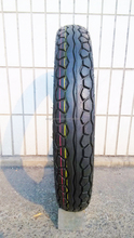 China tubeless tube tire price cheap motorcycle tyre