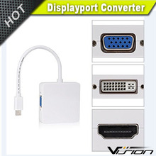 New product for 2015 displayport to scart cable