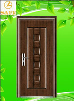 2015 Israel Steel Fire Doors With High Quality With Reasonable Price Made In China-SFR-20