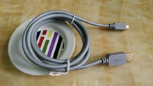 NEW design 5pin micro usb cable for samsung, sync data usb charging cable