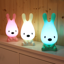 New product led rechargeable kids bedroom light