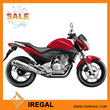 2015 Hot Sale Cheap Street 250cc Dual Sport Motorcycle