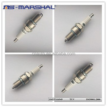 Outstanding acceleration engine spark plug F6RTC