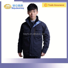 wholesale windproof winter carpenter working clothes
