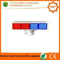 Factory Sale Price Traffic Safety Beacon Small Buoy Solar Led Strobe Light