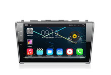 Android 10.1 inch car dvd player for Honda CRV 2012 with BT,Radio,DVD,IPOD function,1024 * 600 pixel
