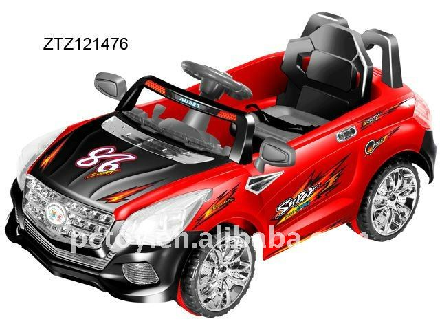 Toys Electric Motor Car Kids 4 Wheelers Buy Toys