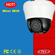 High quality full hd night vision wireless mini cam security home wifi 2 mp ptz camera