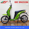 self balancing two wheeler high speed electric scooter 500w
