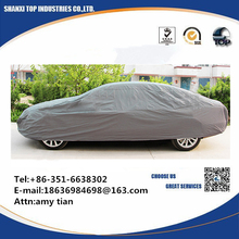 Car Cover SUN UV Rain Resistant Protection waterproof Fit for Car
