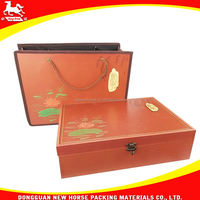 high quality watch box for travel
