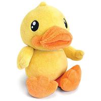 New arrival 20cm soft plsuh stuffed animal duck toy QYL-A-04