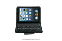 Bluetooth keyboard with protective case for ipad mini