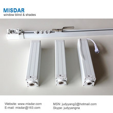 Remote Control Electric Curtain System