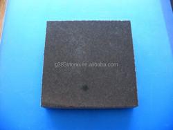 Competitive price Shanxi black granite black granite countertop