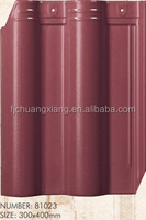 Ceramic Building Construction Material Roofing Tiles Design