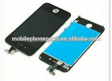 hot sale for iphone 4 lcd with touch digitizer full assembly direct from china