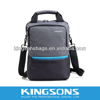 Kingsons 13.3 Inch 2014 New Trend Waterproof Portable Laptop Messenger Bag