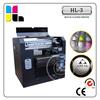 Digital Tennis Ball Printer For Customize Logo Printing , Color full Printing