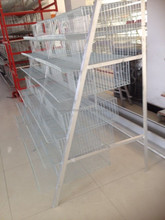 hot selling new design quail cage/quail breeding cage