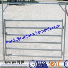 Anping hot dipped galvanized lowes cattle fencing (ISO9001,CE,Factory)