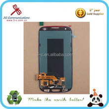 mobile phone parts supplier lcd screen for samsung galaxy s iii s3 sph-l710