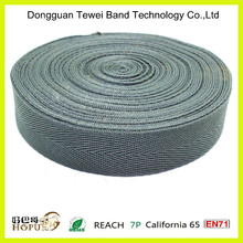 flat wide elastic,elastic band,elastic waistband with various colours