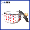 Enamelware Casserole south africa cast iron cookware