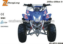 CE certification 110cc peace sports atv