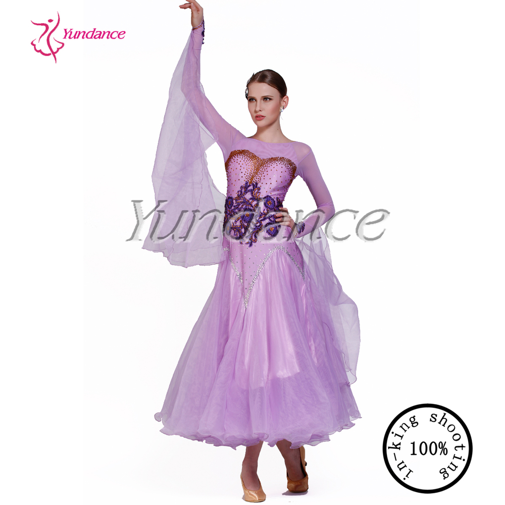 2015 robe de danse de salon nouvelle mode b 13193 usage d - Type de danse de salon ...