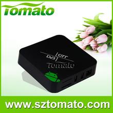 Amlogic Dual Core 2014 hd fta dvb-t2 receiver