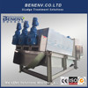Low Noise Sludge Dewatering Machine Better than Centrifuge (MDS 413)