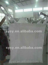The best price of pp super sacks-Cangzhou Shenyu Plastic Industry --Venu Zhao(Sales Manager)