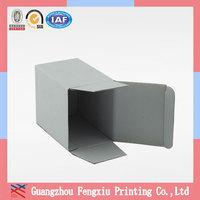 China Supplier Custom Paper Coffee Packaging Cardboard Mug Box