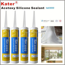 China supplier topping quality silicone adhesive for metal