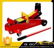 car lifting automatic car jack hydraulic floor jack